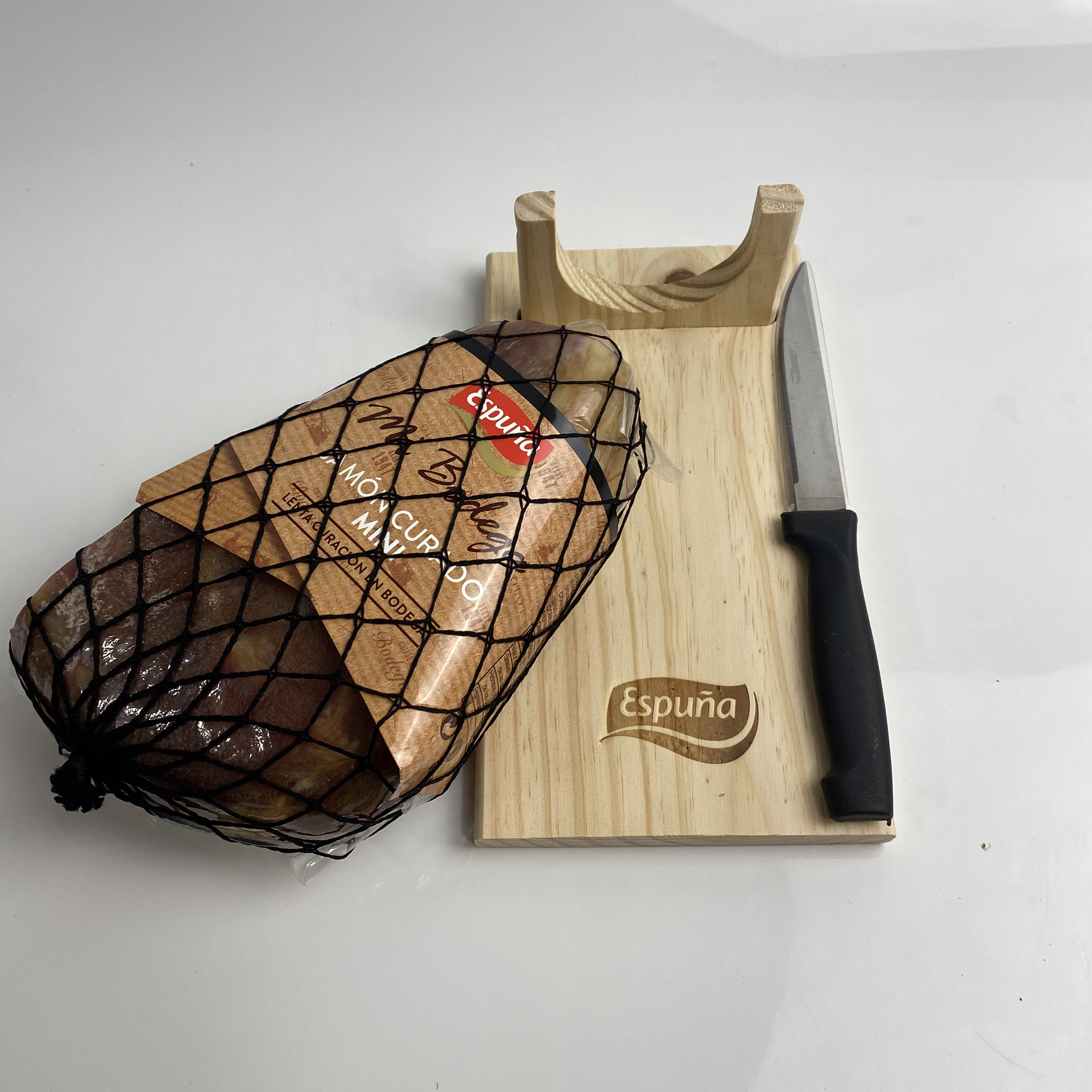 Mini Jamon Curado 1 ks